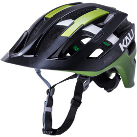 Kali Interceptor Casco, matte black/olive